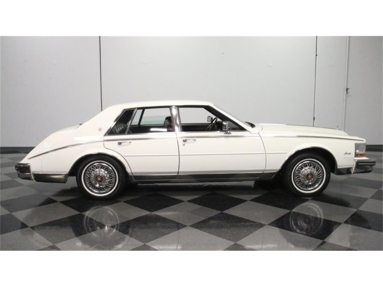 Large Picture of '85 Seville - $11,995.00 Offered by Streetside Classics - Atlanta - Q3ZM