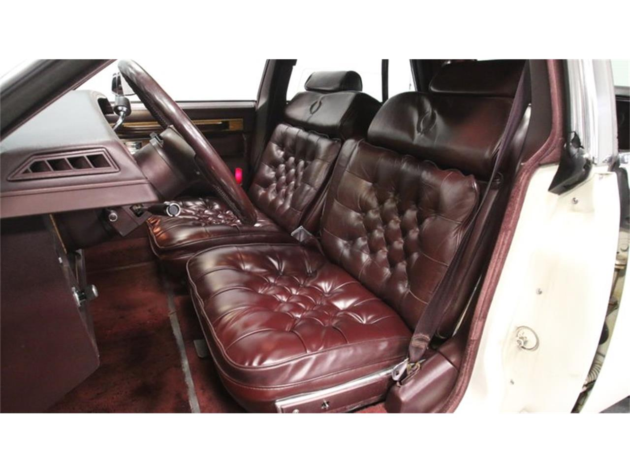 Large Picture of '85 Cadillac Seville - $11,995.00 Offered by Streetside Classics - Atlanta - Q3ZM