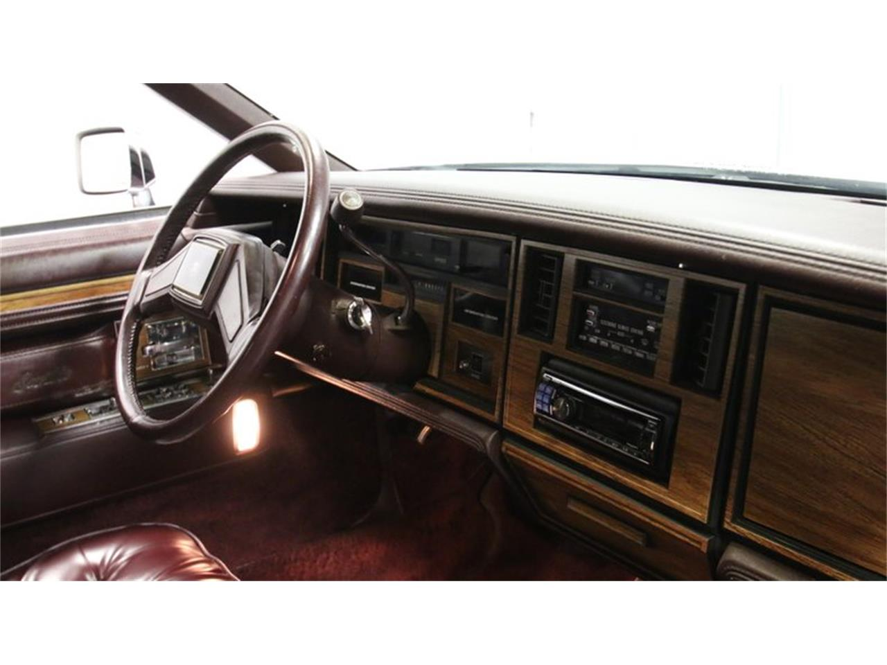 Large Picture of '85 Seville Offered by Streetside Classics - Atlanta - Q3ZM