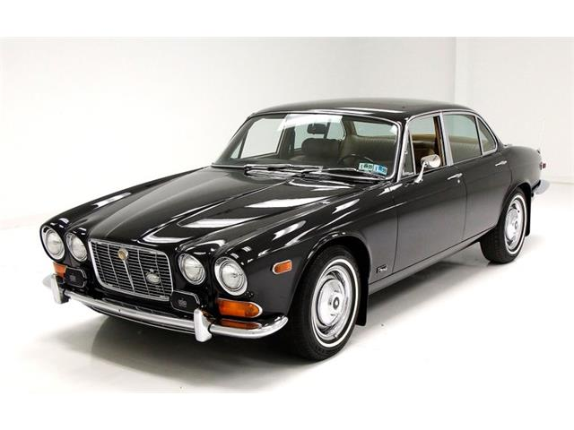 Picture of '71 XJ6 - Q3ZS