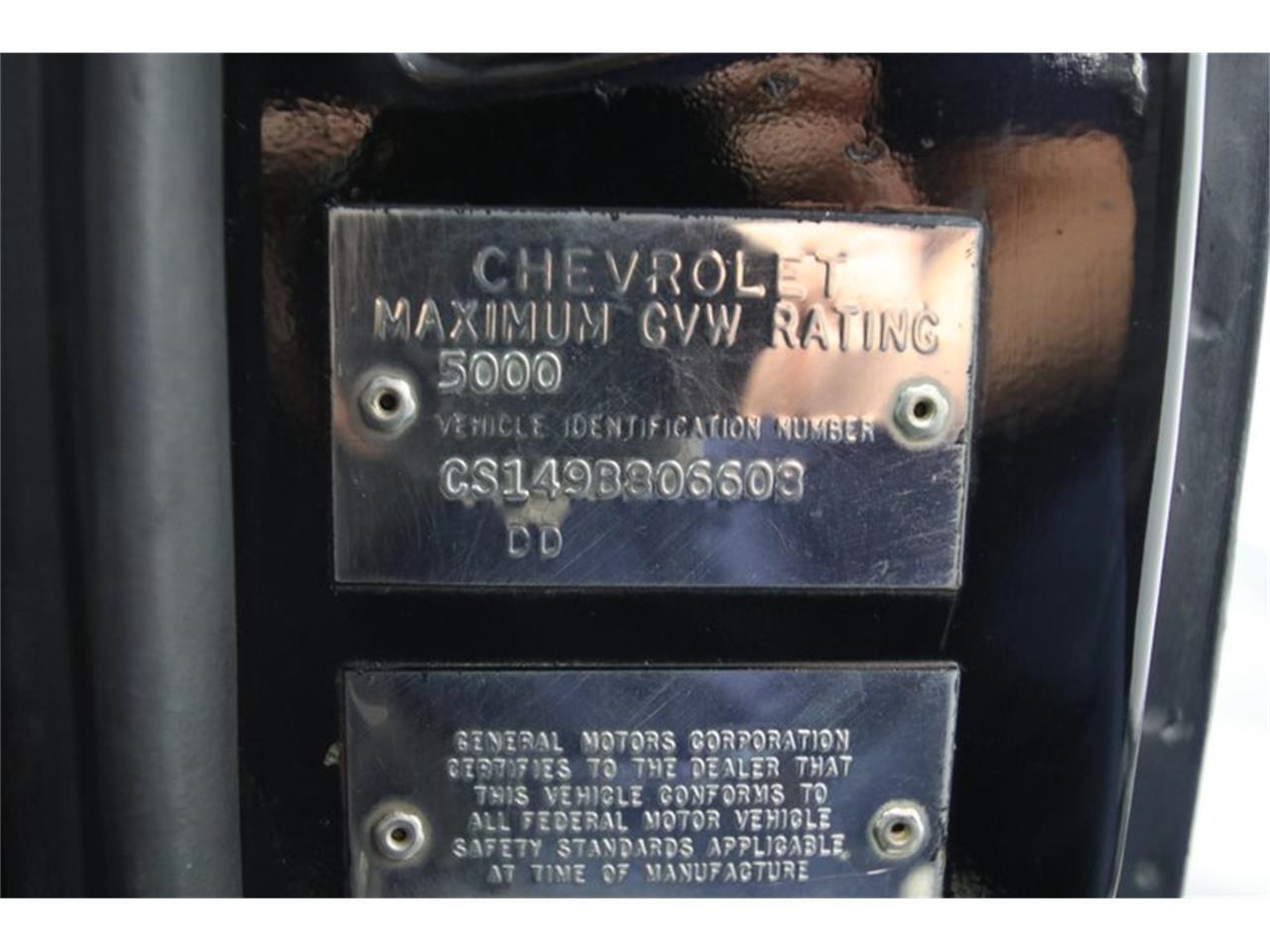 Large Picture of '69 C10 - Q3ZT