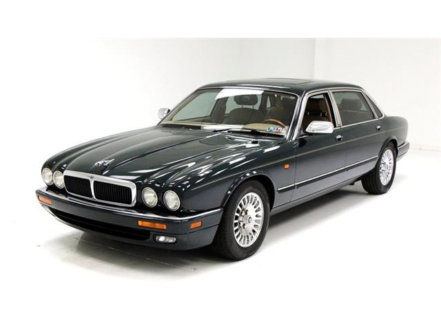 Picture of '96 XJ12 - Q3ZU