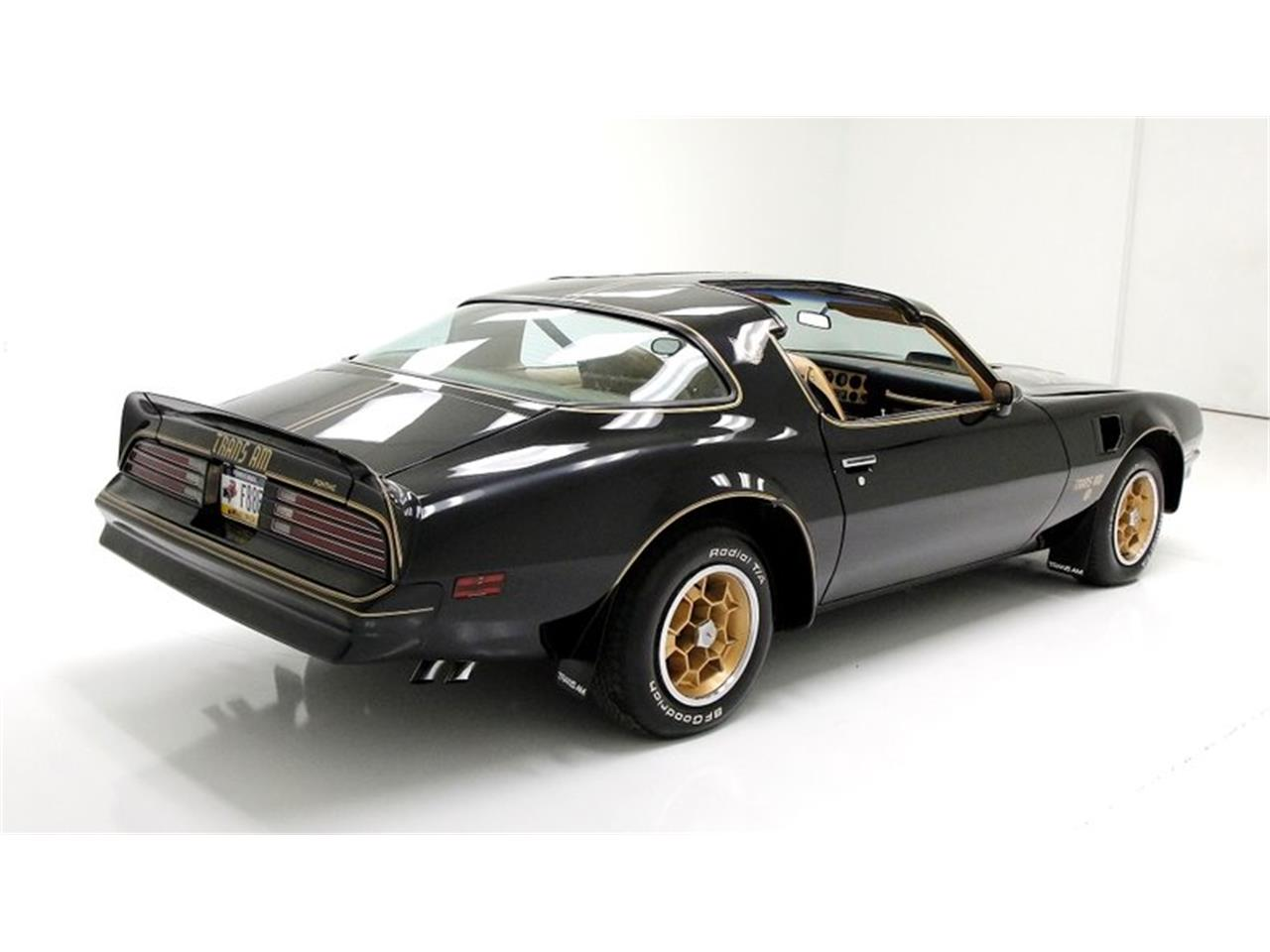 Large Picture of '76 Firebird Trans Am located in Morgantown Pennsylvania - $32,900.00 Offered by Classic Auto Mall - Q3ZX