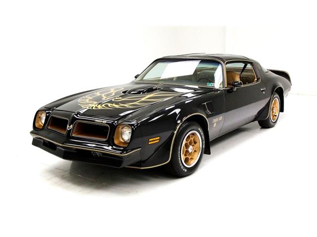 Picture of '76 Firebird Trans Am - Q3ZX