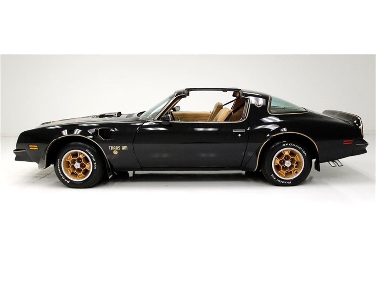 Large Picture of 1976 Firebird Trans Am located in Morgantown Pennsylvania - Q3ZX