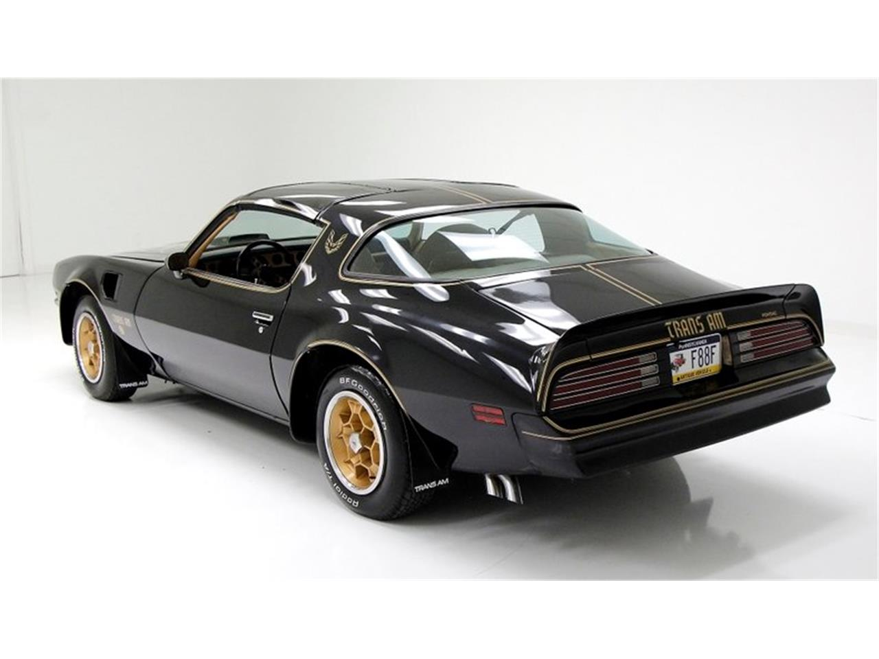 Large Picture of 1976 Firebird Trans Am - $32,900.00 Offered by Classic Auto Mall - Q3ZX