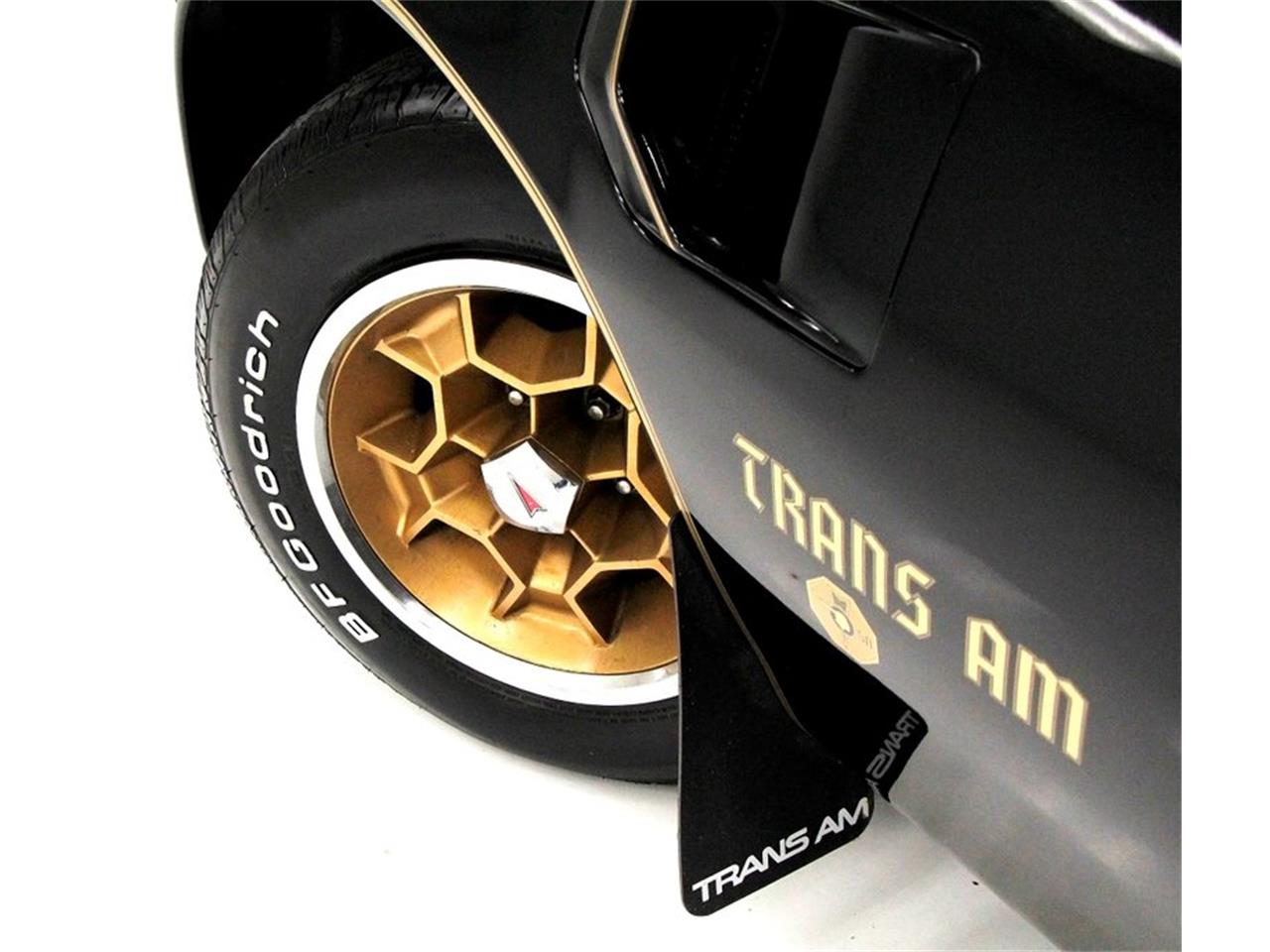 Large Picture of '76 Firebird Trans Am Offered by Classic Auto Mall - Q3ZX