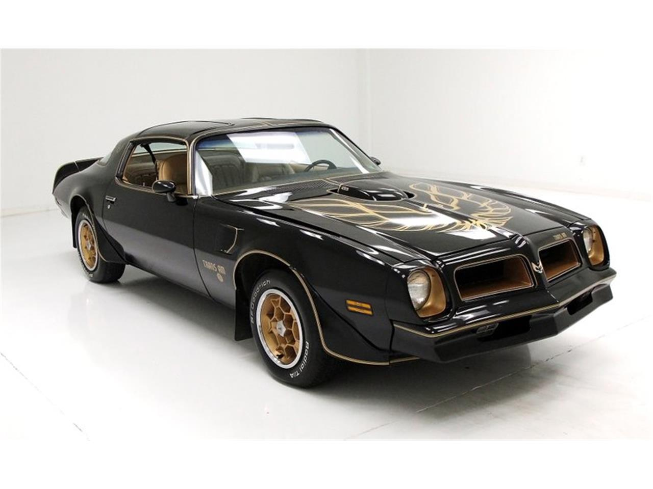 Large Picture of '76 Pontiac Firebird Trans Am Offered by Classic Auto Mall - Q3ZX