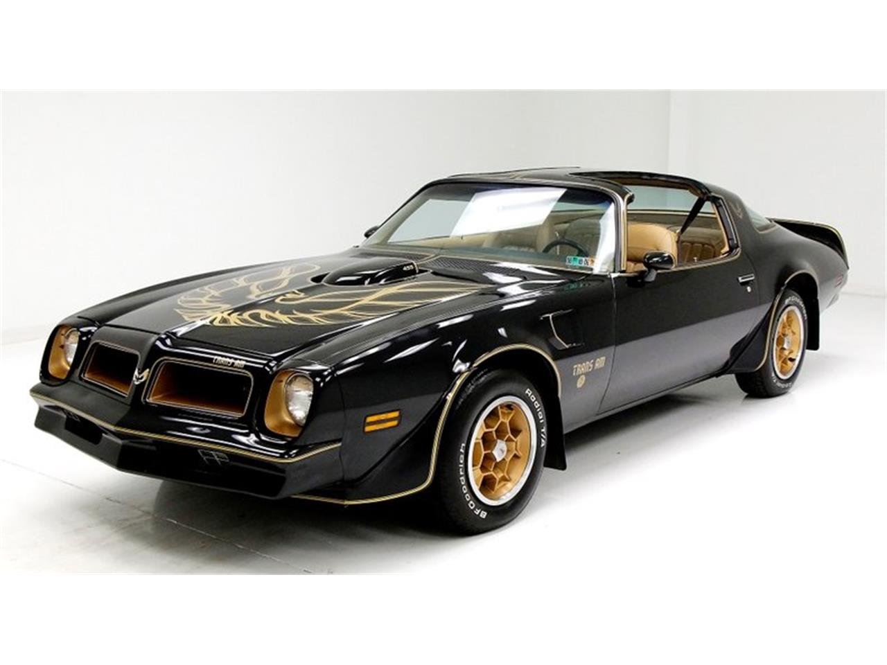 Large Picture of 1976 Firebird Trans Am located in Morgantown Pennsylvania - $32,900.00 - Q3ZX