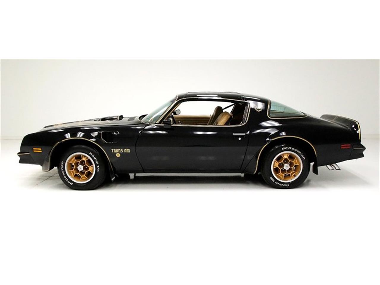 Large Picture of '76 Firebird Trans Am - $32,900.00 - Q3ZX
