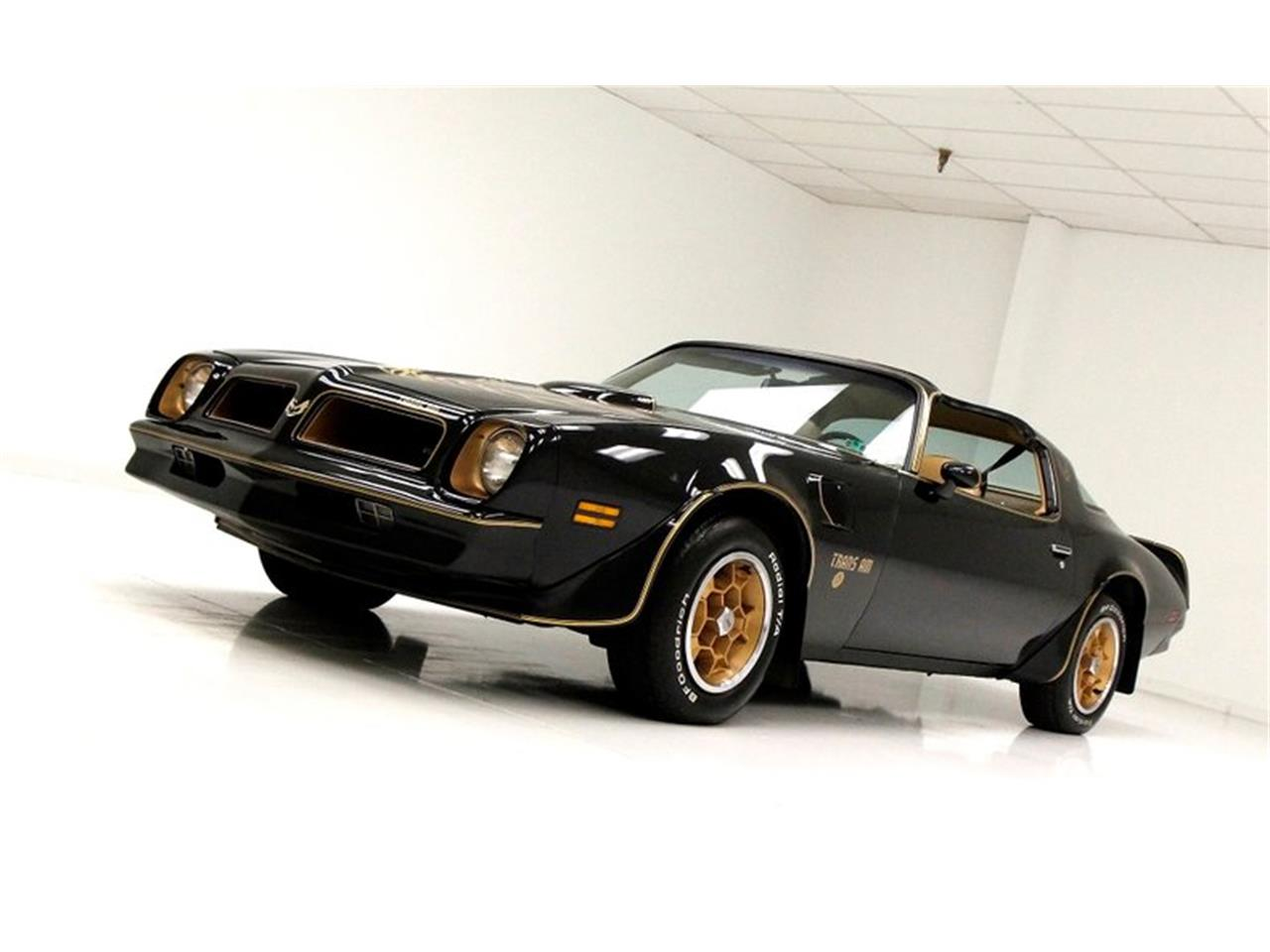 Large Picture of 1976 Pontiac Firebird Trans Am located in Pennsylvania - $32,900.00 - Q3ZX