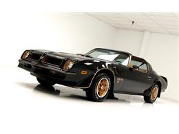Picture of 1976 Firebird Trans Am - $32,900.00 - Q3ZX