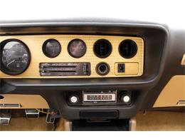 Picture of 1976 Firebird Trans Am located in Morgantown Pennsylvania - $32,900.00 - Q3ZX