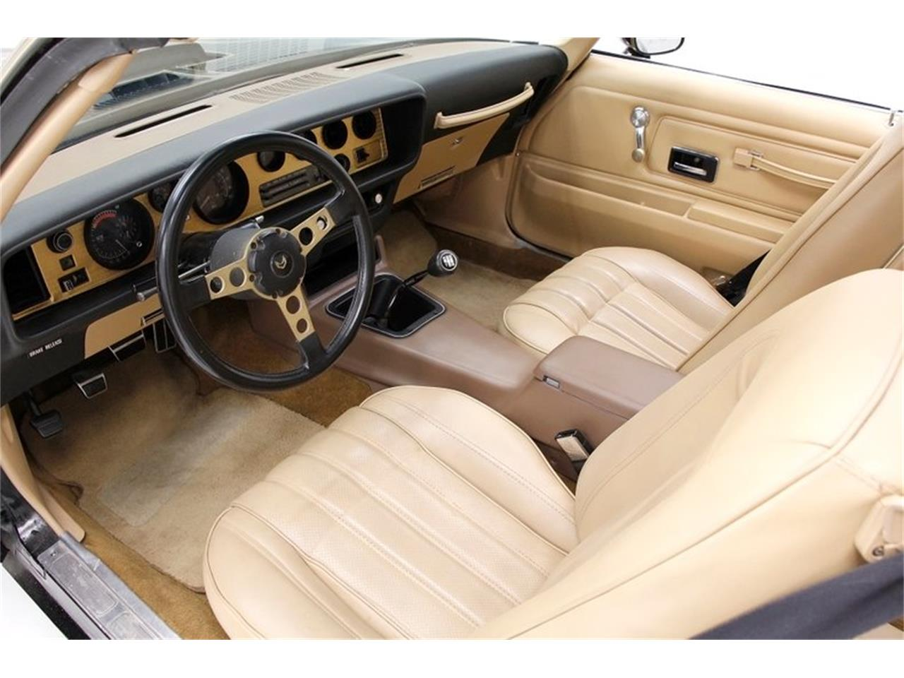 Large Picture of '76 Pontiac Firebird Trans Am located in Pennsylvania - $32,900.00 Offered by Classic Auto Mall - Q3ZX