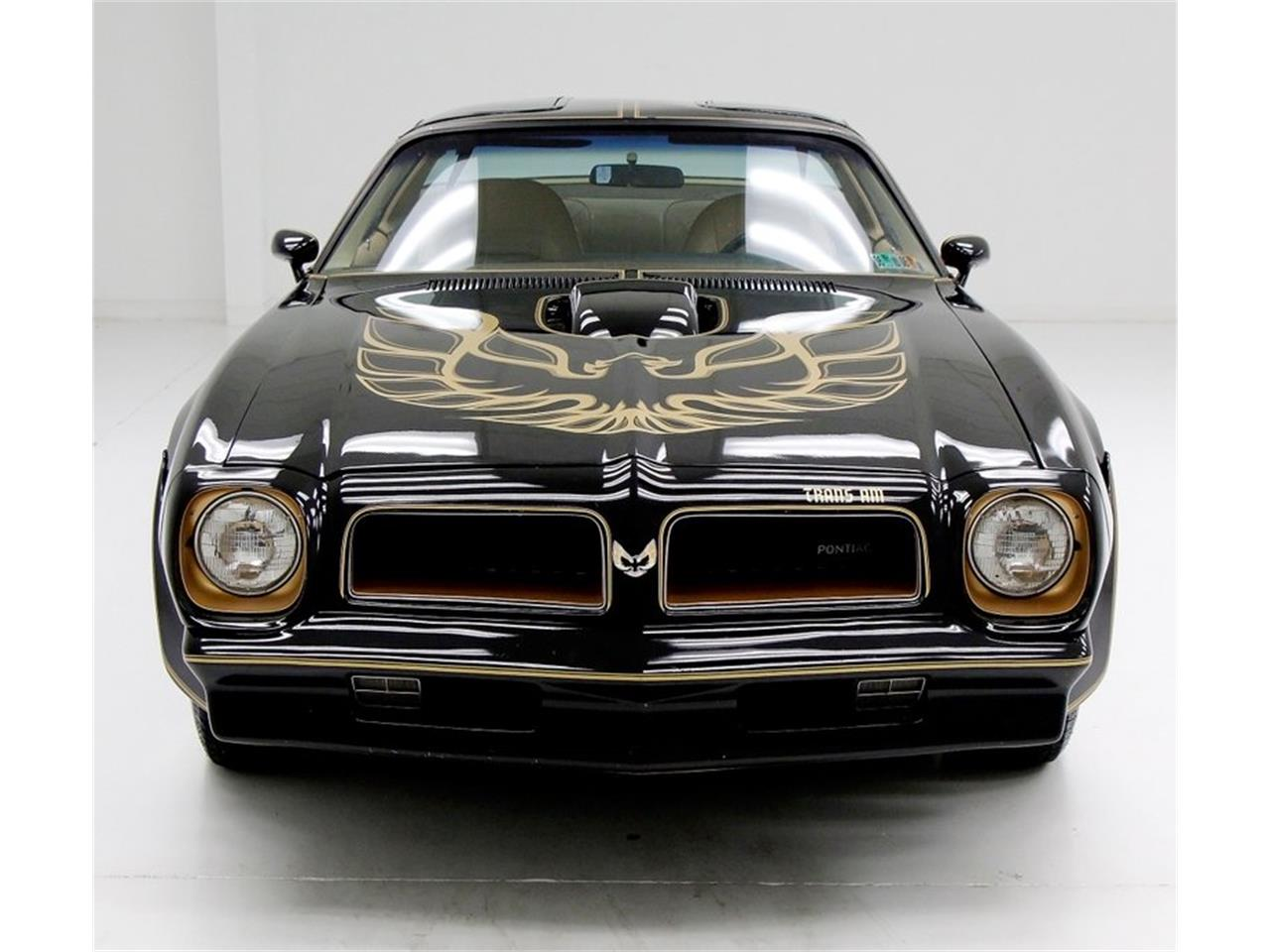 Large Picture of '76 Firebird Trans Am - $32,900.00 Offered by Classic Auto Mall - Q3ZX