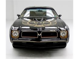 Picture of 1976 Pontiac Firebird Trans Am located in Morgantown Pennsylvania - $32,900.00 Offered by Classic Auto Mall - Q3ZX