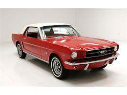 Picture of '65 Mustang - Q401