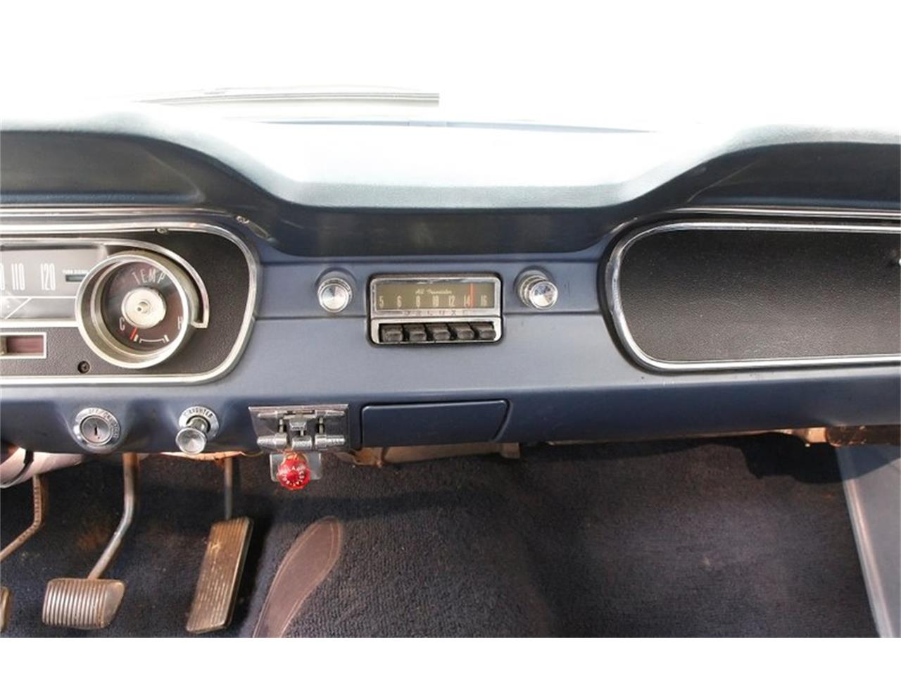 Large Picture of '65 Mustang - Q404