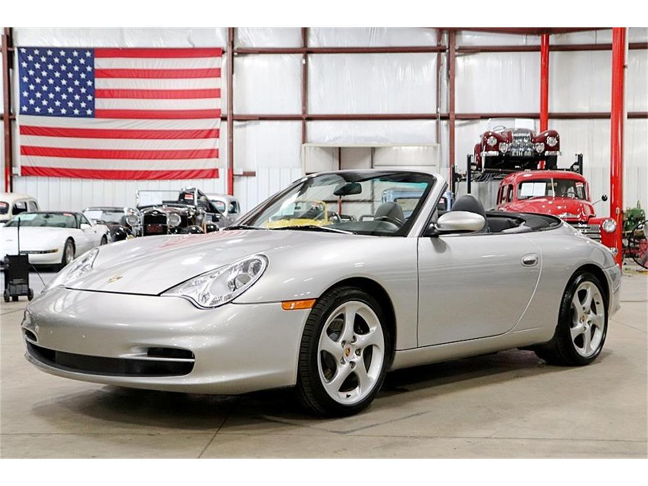 Large Picture of '04 911 - $36,900.00 Offered by GR Auto Gallery - Q409