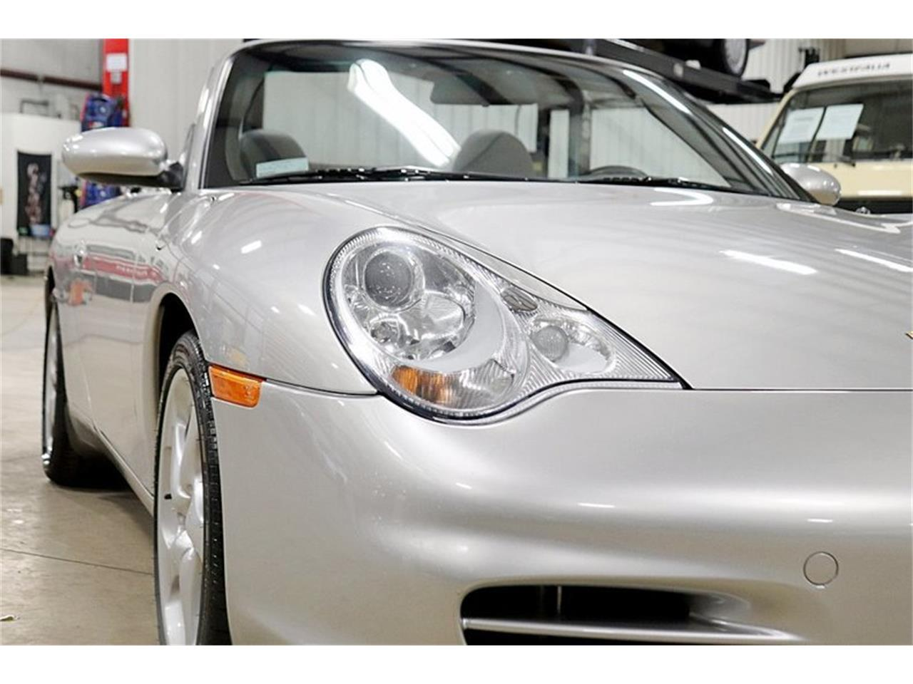 Large Picture of '04 Porsche 911 Offered by GR Auto Gallery - Q409