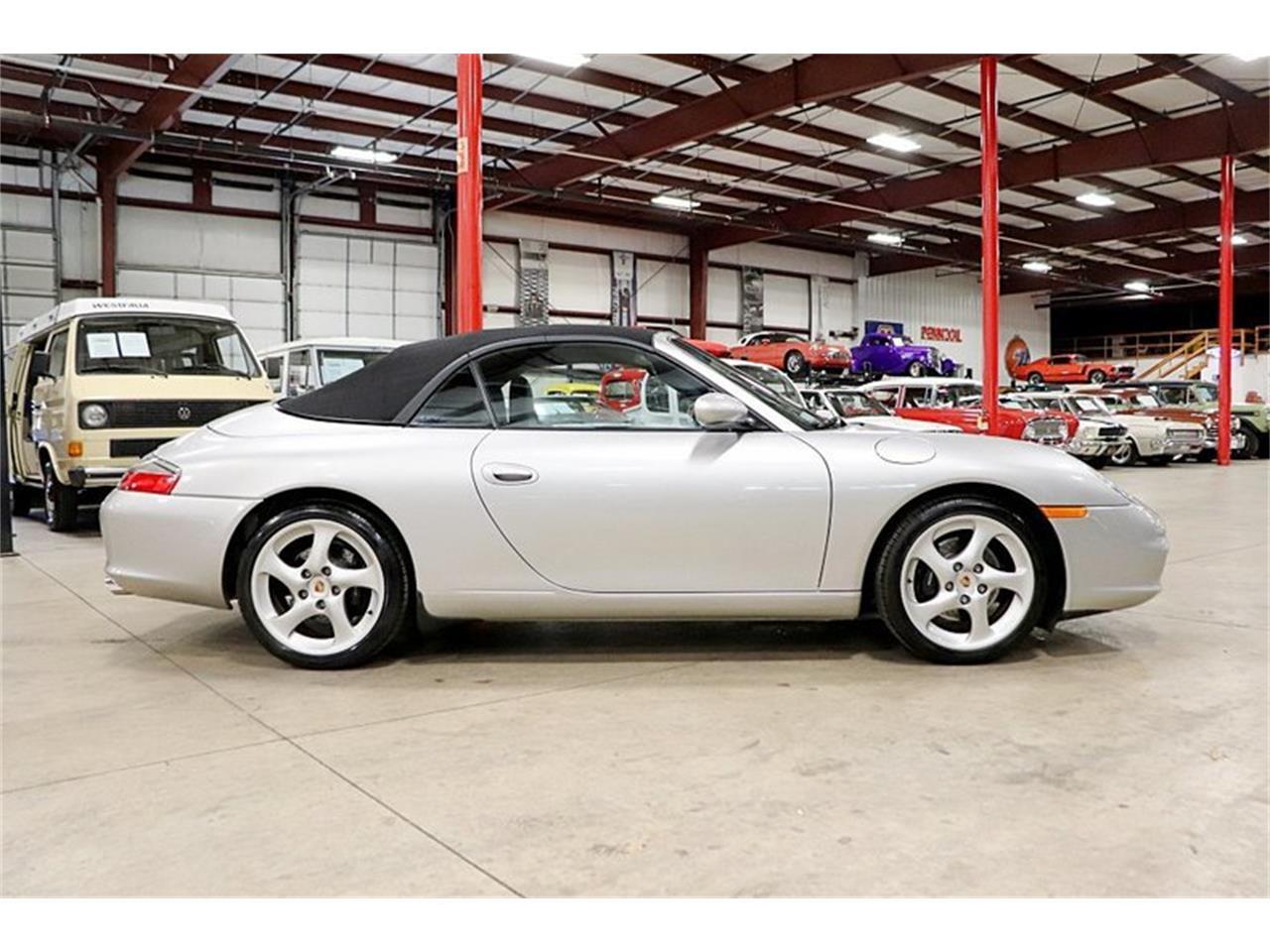 Large Picture of '04 Porsche 911 - Q409
