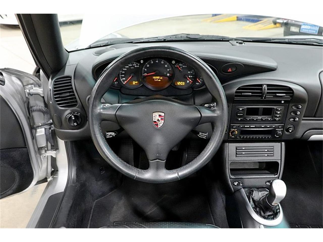 Large Picture of 2004 Porsche 911 located in Kentwood Michigan - $36,900.00 Offered by GR Auto Gallery - Q409