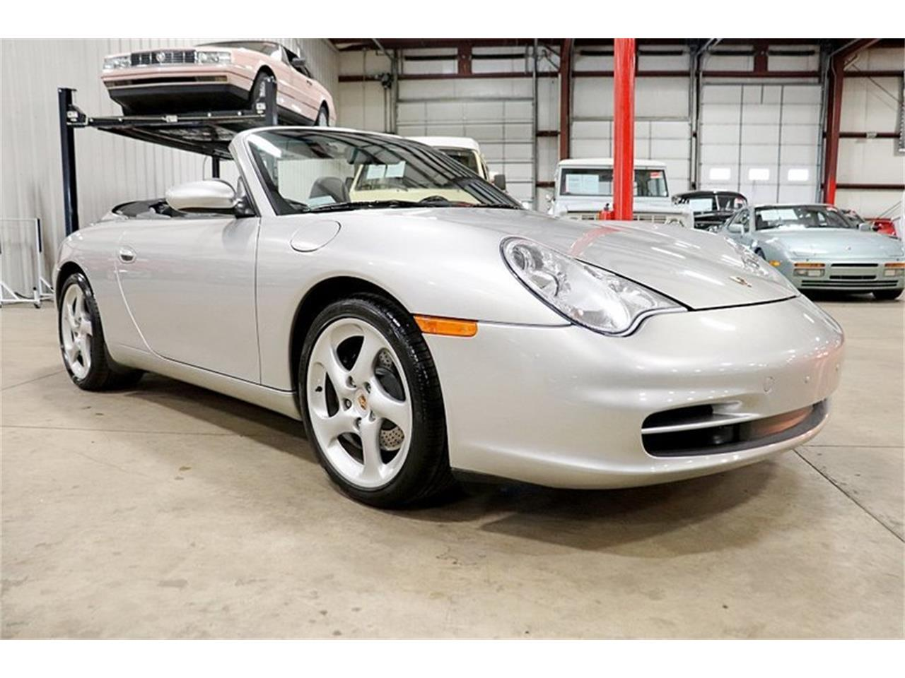 Large Picture of 2004 Porsche 911 located in Kentwood Michigan - $36,900.00 - Q409