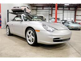 Picture of '04 911 located in Michigan - Q409