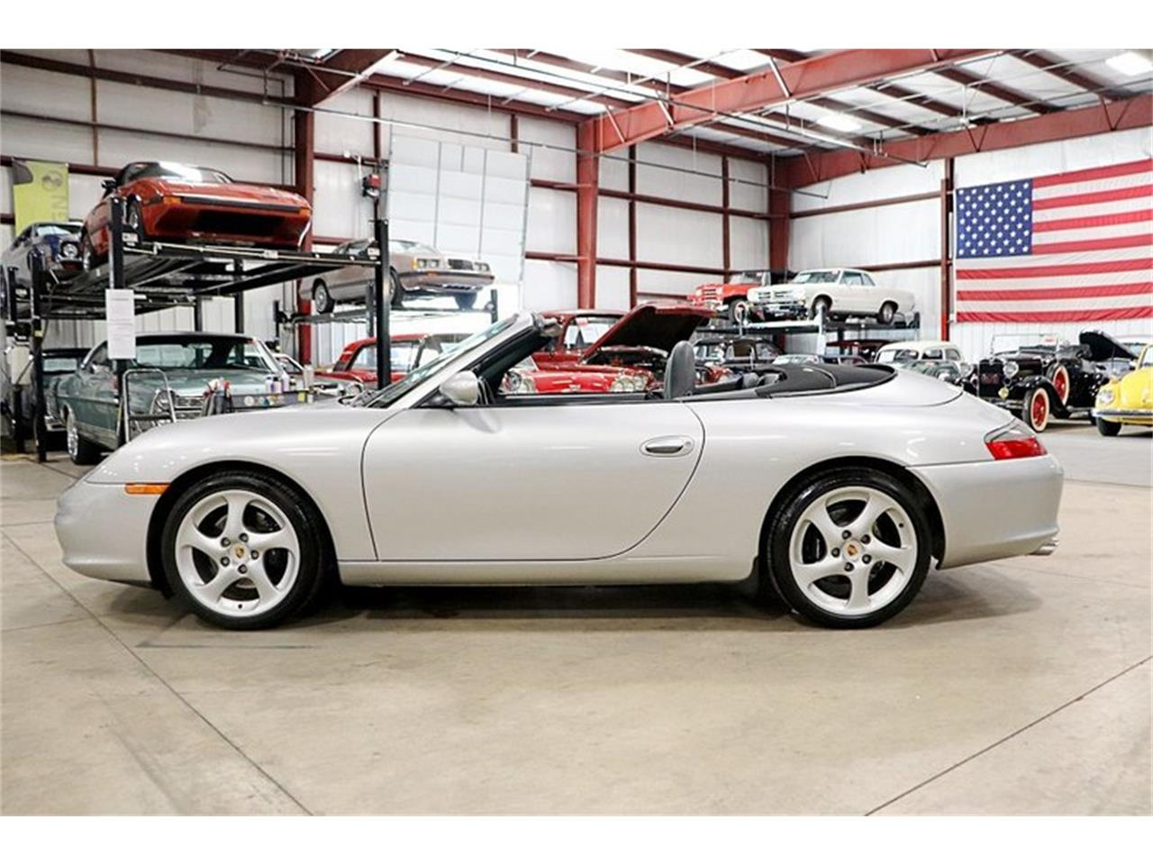 Large Picture of '04 911 - $36,900.00 - Q409