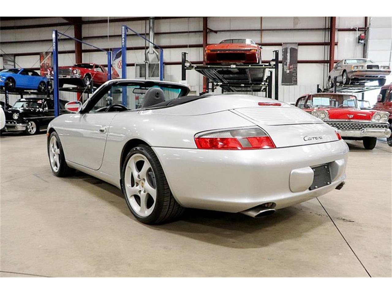 Large Picture of 2004 911 Offered by GR Auto Gallery - Q409