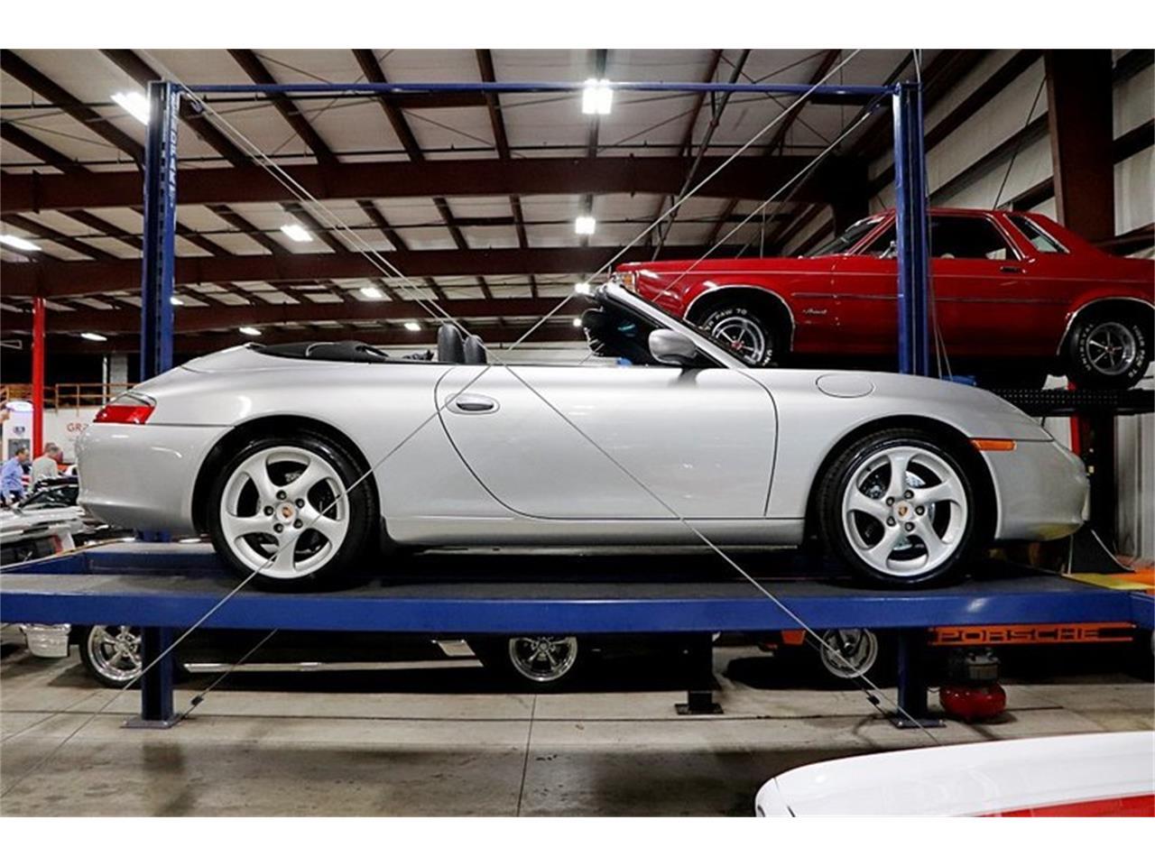 Large Picture of '04 Porsche 911 - $36,900.00 - Q409