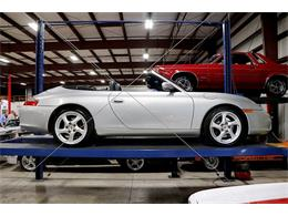 Picture of '04 911 located in Michigan - $36,900.00 Offered by GR Auto Gallery - Q409