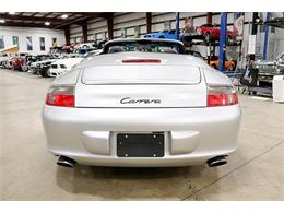 Picture of '04 Porsche 911 - $36,900.00 Offered by GR Auto Gallery - Q409