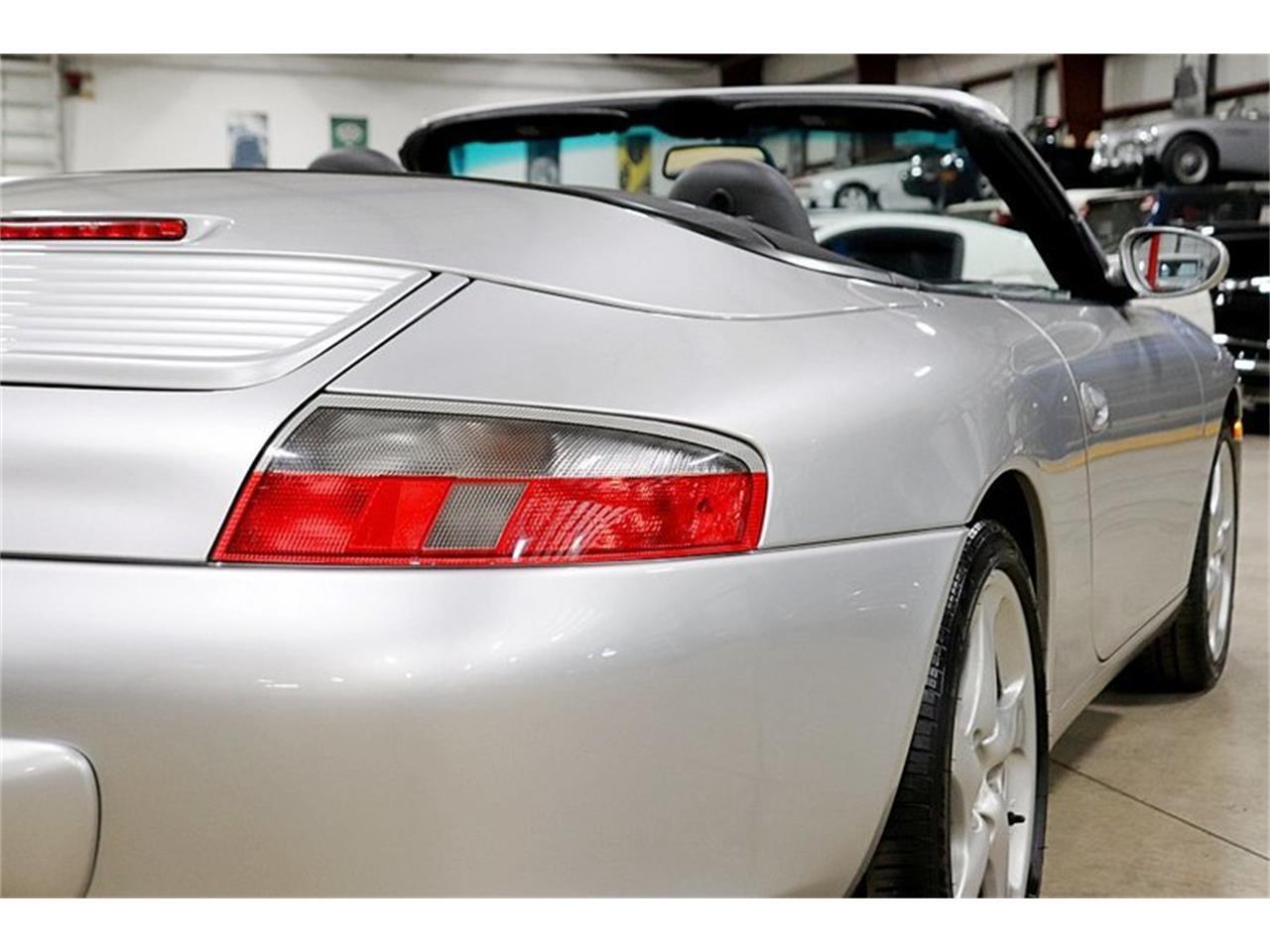Large Picture of '04 Porsche 911 located in Michigan - $36,900.00 - Q409