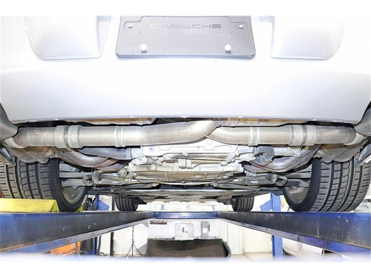 Large Picture of 2004 911 - Q409