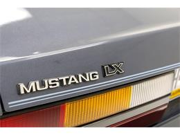 Picture of '84 Mustang - Q40A