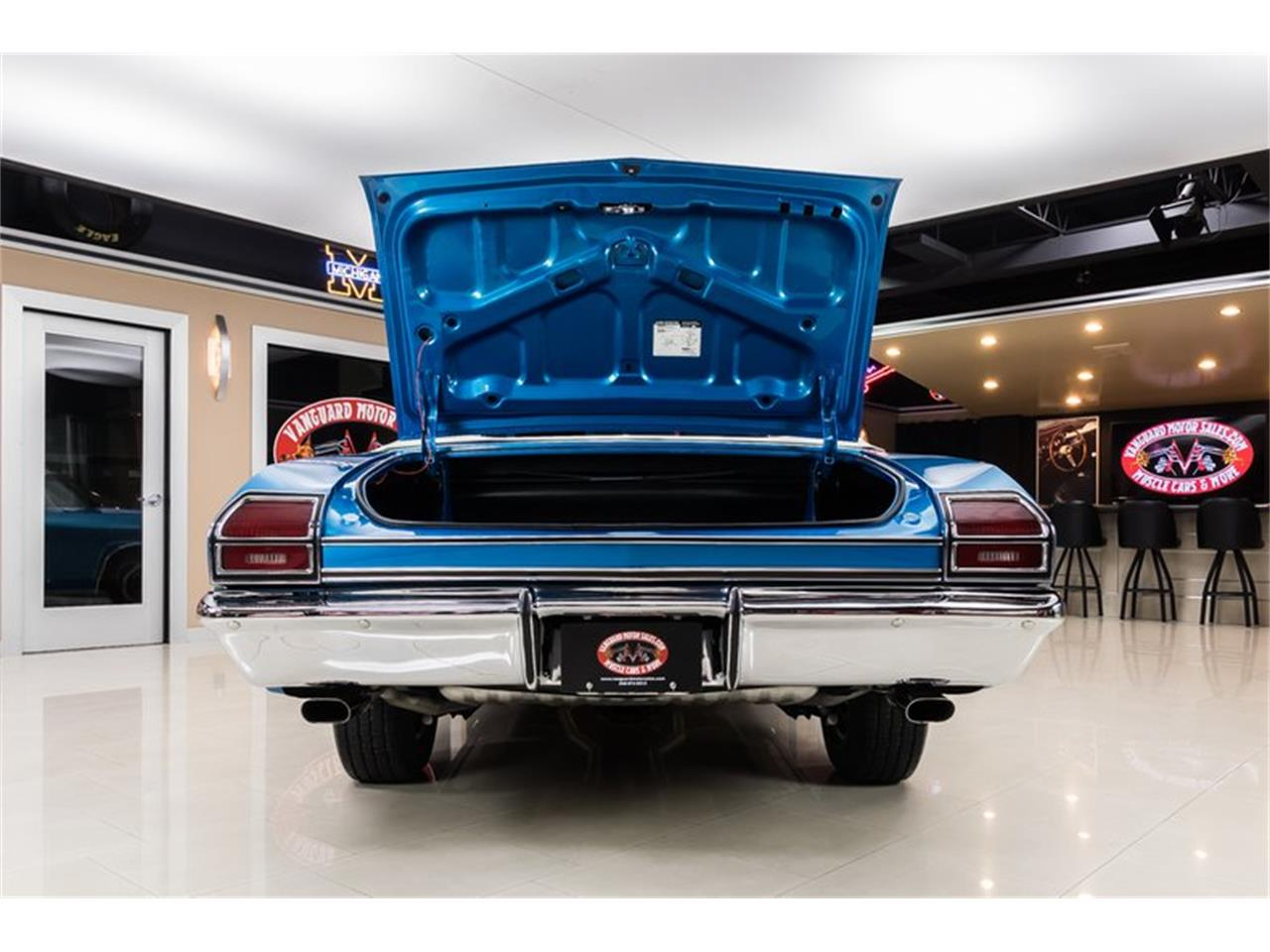Large Picture of '69 Chevelle - Q40C