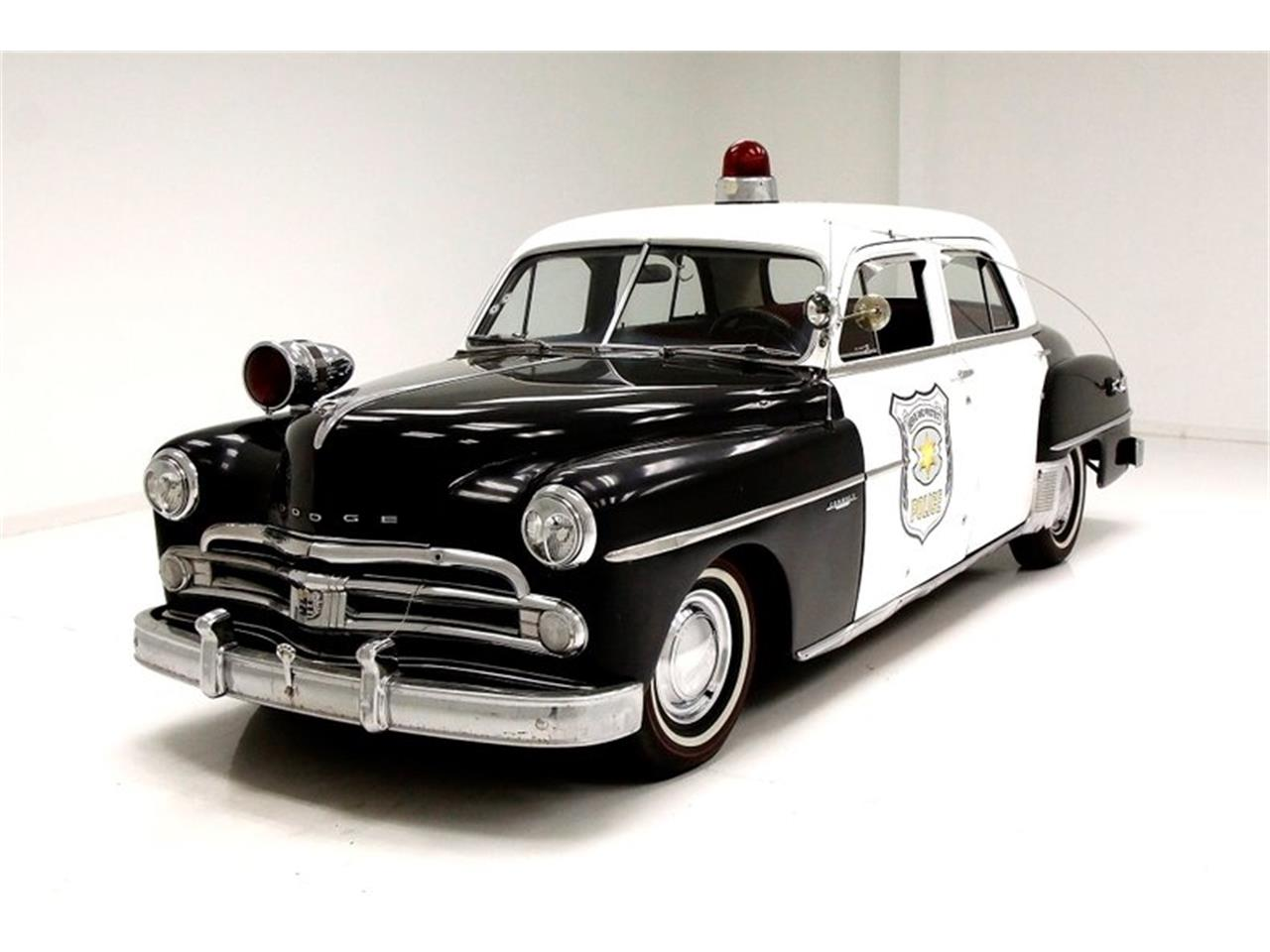 Large Picture of 1950 Dodge Coronet - $9,800.00 - Q40F