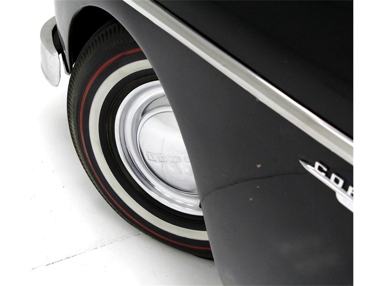 Large Picture of Classic 1950 Dodge Coronet - Q40F