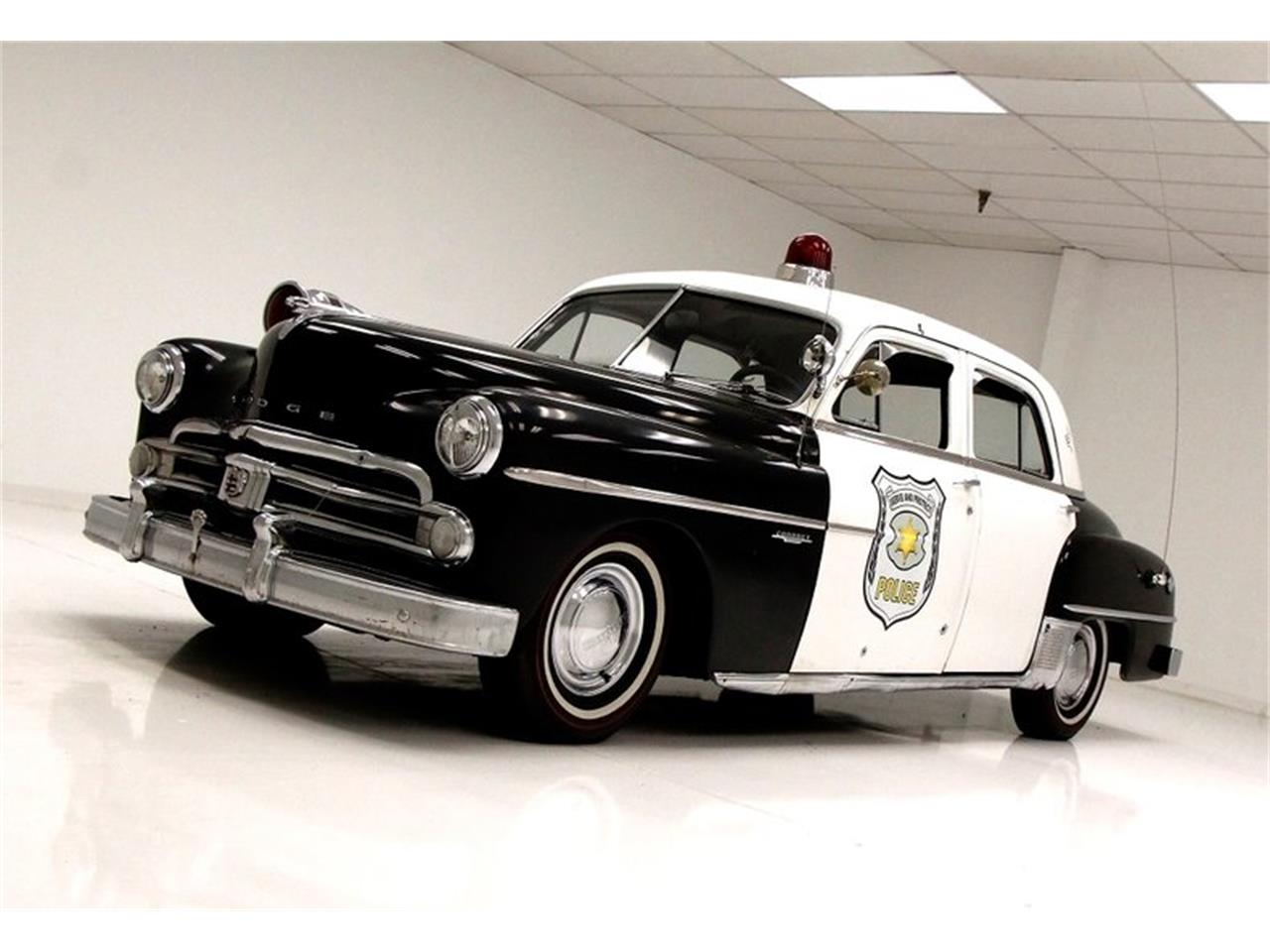 Large Picture of Classic 1950 Dodge Coronet located in Morgantown Pennsylvania - Q40F