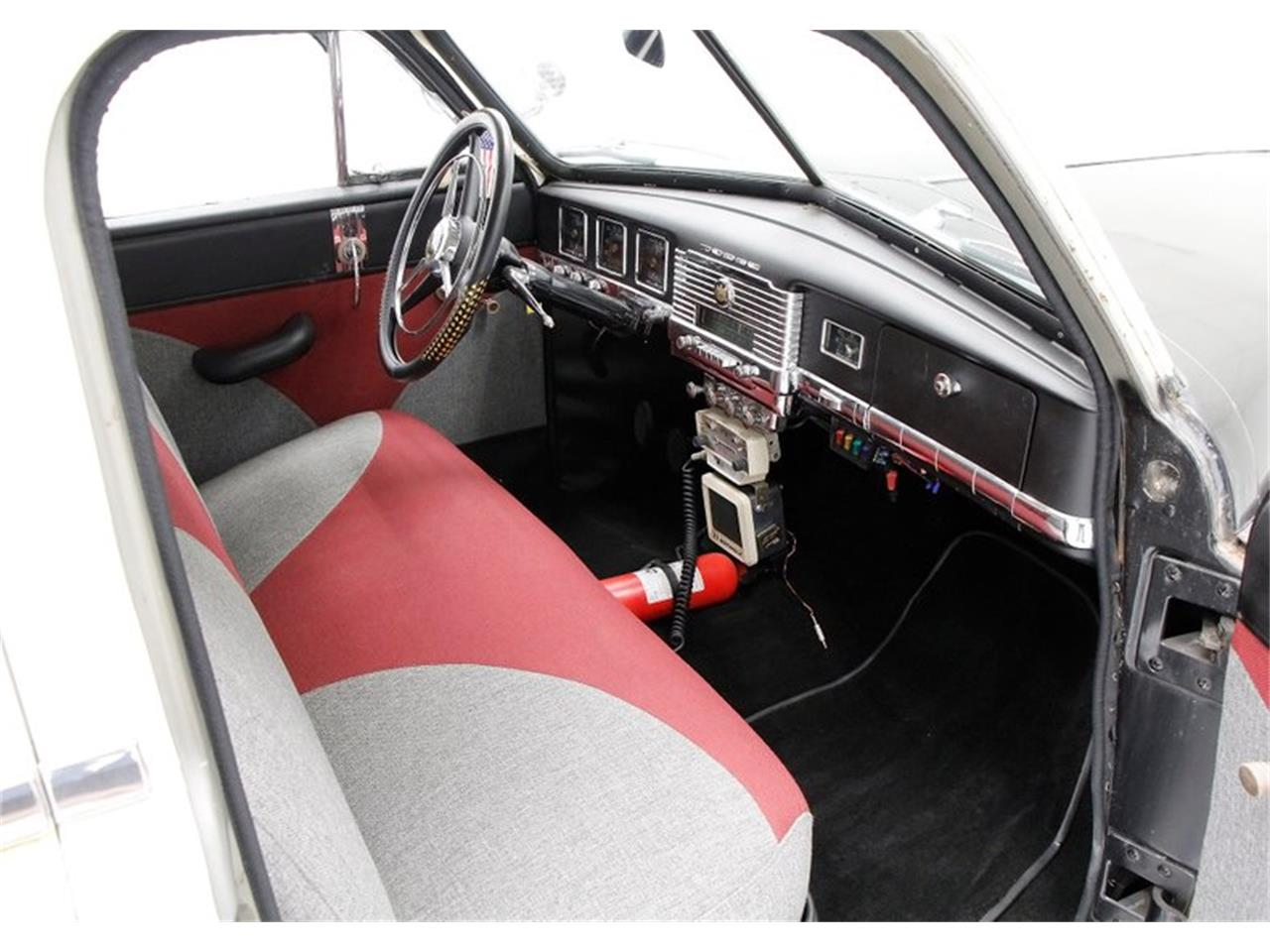 Large Picture of '50 Coronet - Q40F