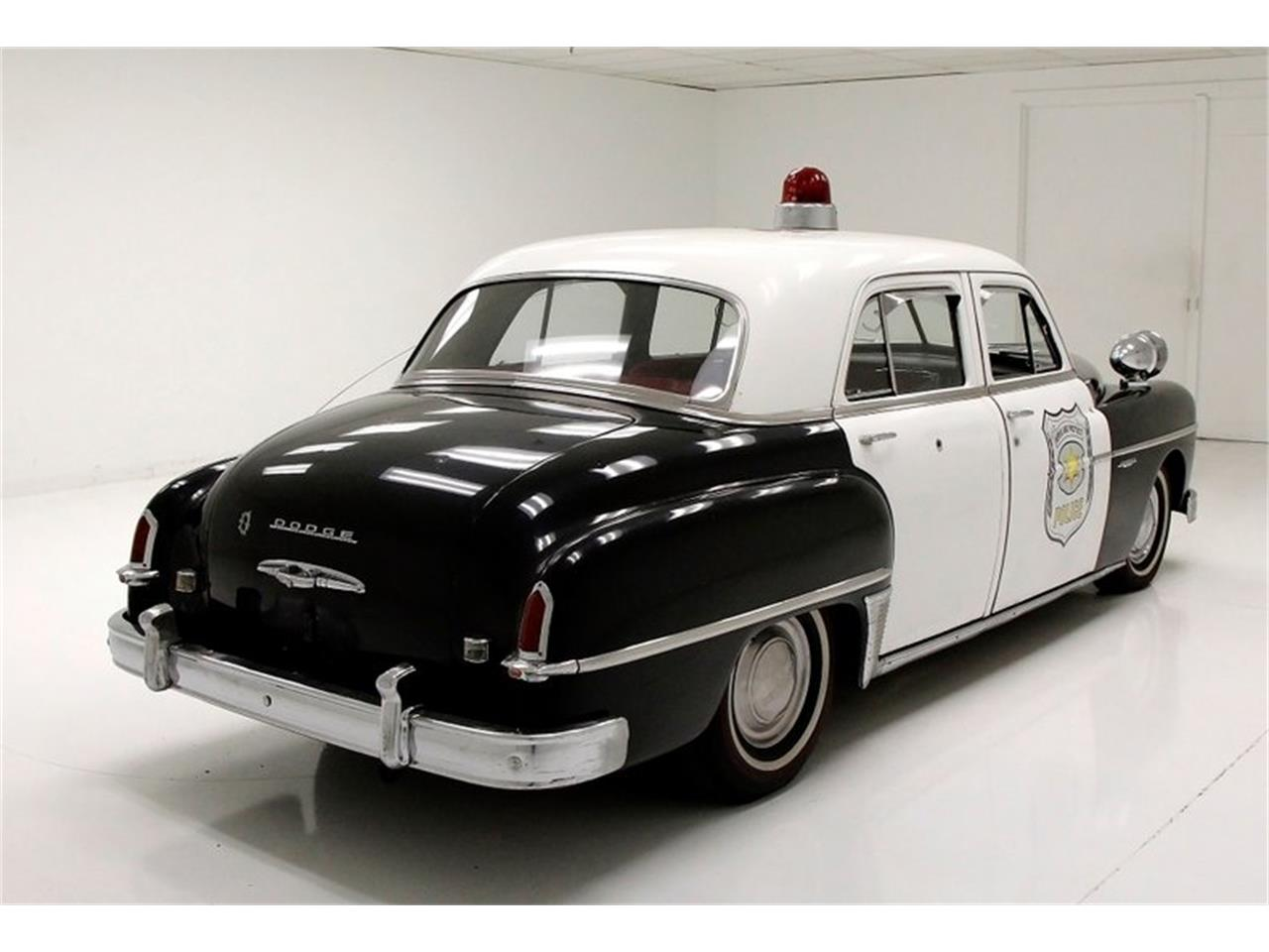 Large Picture of '50 Dodge Coronet - $9,800.00 - Q40F