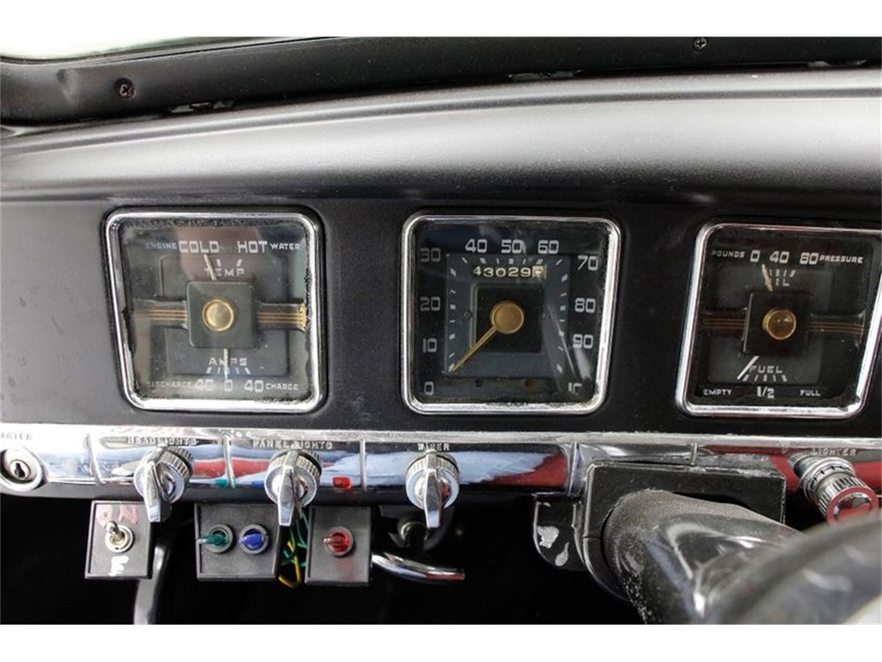 Large Picture of 1950 Dodge Coronet located in Morgantown Pennsylvania - $9,800.00 Offered by Classic Auto Mall - Q40F