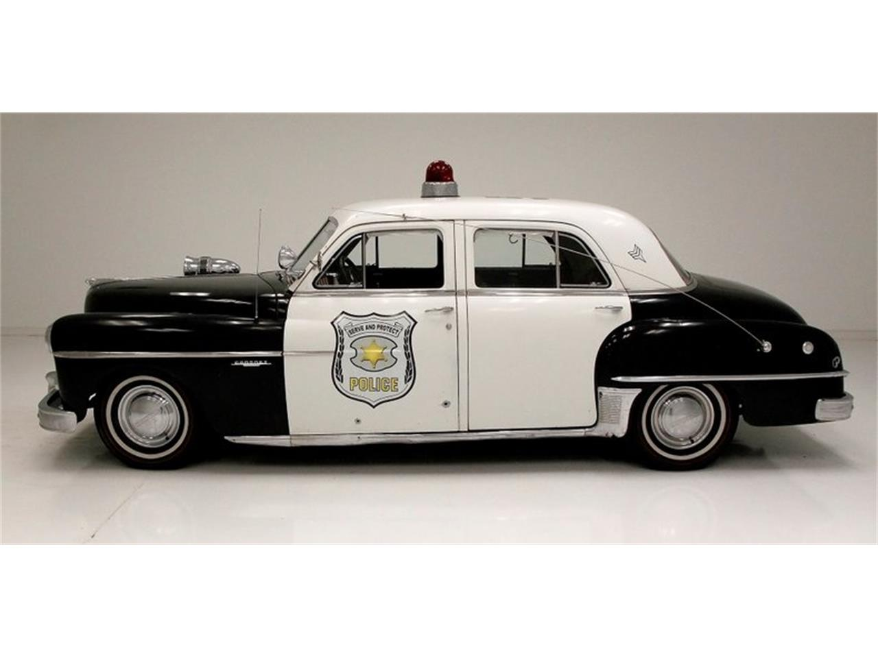 Large Picture of Classic 1950 Coronet located in Pennsylvania - $9,800.00 Offered by Classic Auto Mall - Q40F