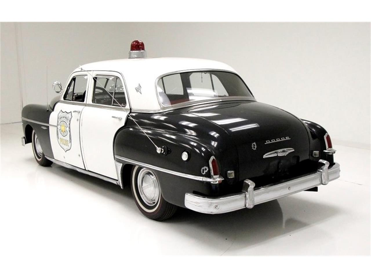 Large Picture of 1950 Dodge Coronet located in Pennsylvania - $9,800.00 - Q40F
