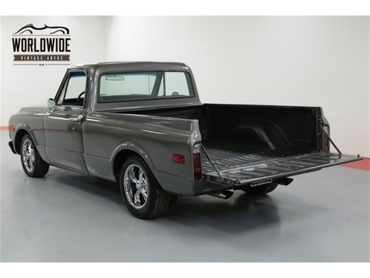 Large Picture of '70 C10 - Q40J