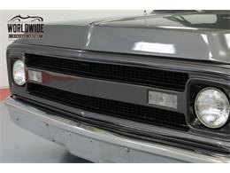 Picture of '70 C10 - Q40J
