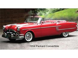 Picture of '54 Convertible - Q40K