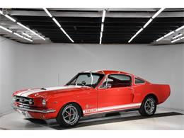 Picture of Classic '66 Mustang located in Volo Illinois - Q40M