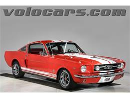 Picture of Classic '66 Ford Mustang located in Illinois - $37,998.00 Offered by Volo Auto Museum - Q40M